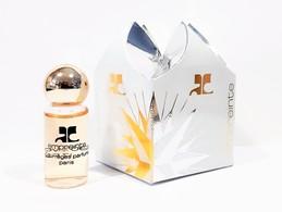 Miniatures De Parfum  EMPREINTE  De  COURREGES    EDT  5 Ml  + Boite - Miniaturen Flesjes Dame (met Doos)