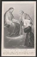 Joannes Franciscus Smets-moll 1834-antwerpen 1897 - Devotieprenten