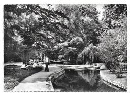 21 – DIJON : Jardin De L'arquebuse N° 109 - Dijon