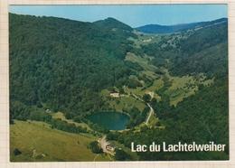9AL2961 LAC DU LACHTELWIHER KIRCHBERG VALLEE DE MASEVAUX   2 SCANS - France
