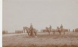 Bourg-Léopold , Kamp Van Beverloo ,   Fotokaart , Photocarte , 1910 ,  ( Voir Verso ) - Leopoldsburg (Camp De Beverloo)