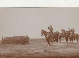 Bourg-Léopold , Kamp Van Beverloo ,   Fotokaart , Photocarte , 1910 ( Voir Verso ) - Leopoldsburg (Camp De Beverloo)