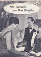 (pagine-pages)PUBBLICITA' PERUGINA  Oggi1960/06. - Altri