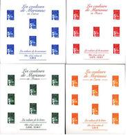 MARIANNE DE LUQUET  EDITION CARTON FRS ET EUR - 1997-04 Marianna Del 14 Luglio