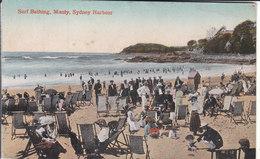 Manly (Sydney Harbour) - Surf Bathing - Sydney