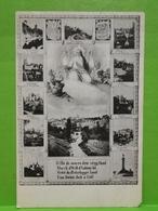 Luxembourg, Glecklecht Neir Jor 1898 - Postkaarten