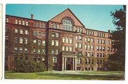 University Museum Harvard University. Cambridge, Mass. - United States