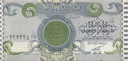 IRAK 1 DINAR 1992 AUNC P 79 - Iraq