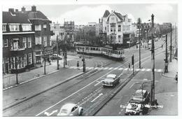 Rijswijk Haagweg Tram Tramway Den Haag Voorburg Strassenbahn Trolley HTM Interurban 1960`s - Den Haag ('s-Gravenhage)