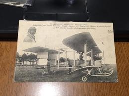 59 DOUAI - Aviateur Léon BATHIAT, Né Le 02 Aout 1877 à DOUAI - Douai