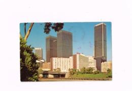Hilton.Expédié à Saint-Maurice (Val De Marne/FRance) - Los Angeles