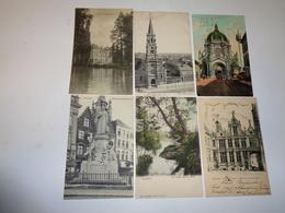 België : Lot Van 24 Mooie Kaarten ( Zie Foto's ) - Postkaarten