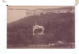 25 VALLEE DE LA LOUE Ornans  Notre Dame Du Chene - France