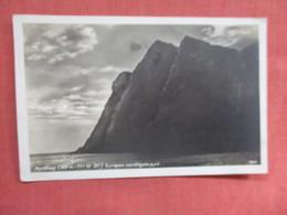 RPPC Nordkap  Norway   Has Stamp & Cancel      Ref 3760 - Noorwegen
