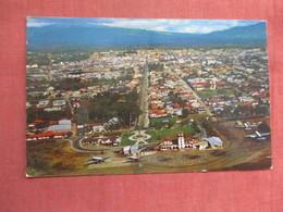 San Jose  Costa Rica   Has Stamp & Cancel      Ref 3761 - Costa Rica
