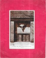 DEPT 75 - Exposition Coloniale PARIS 1931 - CAMEROUN TOGO - Détail De L'entrée Du Pavillon De La Chasse - BES - - Expositions
