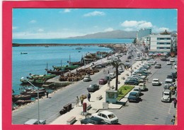Modern Post Card Of Cambrils,Costa Dorada,Tarragona,Catalonia, Spain,A44. - Tarragona