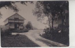Harstad ? - 1913 Fotokarte - Noorwegen