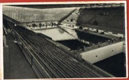 MELBOURNE - VICTORIA-AUSTRALIA-  Jeux Olympiques- Swimming Stadium -scans Recto Verso- Paypal Free - Melbourne