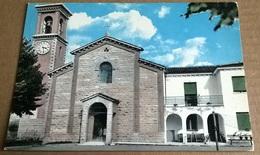 S. MARTINO IN GATTARA CHIESA PARROCCHIALE   (174) - Chiese E Cattedrali