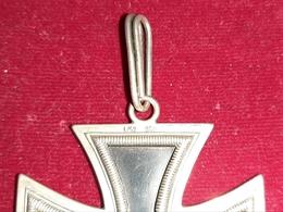 Iron Cross (Eisernes Kreuz) Commander Cross - Deutsches Reich