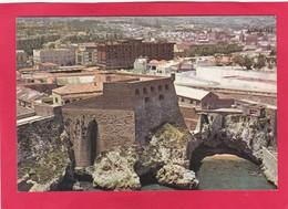 Modern Post Card Of Melilla, Autonomous City Of Melilla, Spain,L62. - Melilla