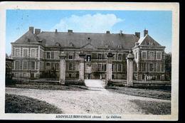 AISONVILLE LE CHATEAU - Frankreich