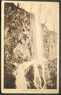 Vodopad Na Jankovcu (Slatinski Drenovac) - Croatia
