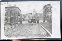 BOHAIN OCCUPATION RARE CP PHOTO 1918 - Francia