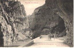 FR11 PIERRE LYS - Labouche 13 - Le Trou Du Curé - Attelage - Animée - Belle - France