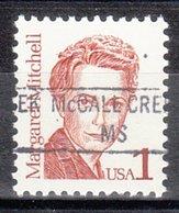 USA Precancel Vorausentwertung Preo, Locals Mississippi, McCall Creek 841 - Vereinigte Staaten