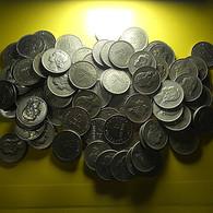 Portugal 84 Coins 4 Centavos 1917 And 1919 - Mezclas - Monedas