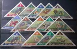 Asie > Autres - Asie   REPUBLIK Du Maluku Selatan** - Asia (Other)