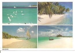 MALDIVES  HEAVEN ON EARTH - Maldiven