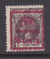 Elobey Sueltos 1906 Edifil 34B ** Mnh - Elobey, Annobon & Corisco