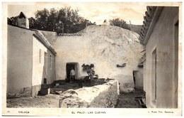 Espagne MALAGA [N°CR18667] - Espagne