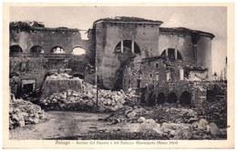 Italie ASIAGO [N°CR18991] - Italia
