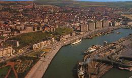 BOULOGNE SUR MER - PORT - #0390/15 62160 02 - Boulogne Sur Mer