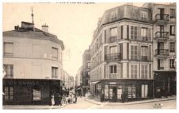 92 SAINT CLOUD [N°CR15212] - Saint Cloud