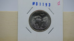 USA 25 Cents 2016 Shawnee - Émissions Fédérales