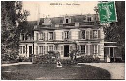 95 GROSLAY [N°CR18134] - Groslay