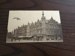 Ostende Place Hôtel Restaurant De L'esperance - België