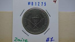 Zaire 10 Makuta 1973 Km#7 - Zaire (1971 -97)