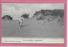 KALMTHOUT:  DUINENZICHTJE - Kalmthout