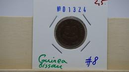 Guinea-Bissau 50 Centavos 1952 Km#8 - Guinea Bissau