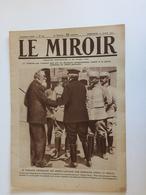 Le Miroir, Guerre 1914-1918 - Hebdomadaire N°85 - 11.7.1915 Le Monde En Guerre (The World At War) - Guerre 1914-18