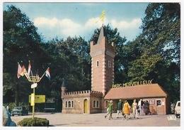 BETTEMBOURG - Souvenir Du Parc Merveilleux - Bettembourg