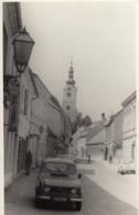 Samobor - Renault 4 - Croatie