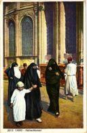 CPA Lehnert & Landrock 2013 Cairo - Native Women EGYPT (916520) - Caïro