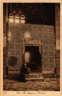 CPA Lehnert & Landrock 1088 Cairo - The Mosque Of Barkook EGYPT (916589) - Caïro